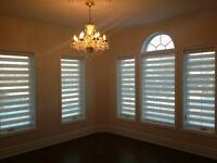 Home Window Blinds For Sale (Custom Size and Many Designs)