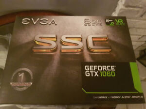 l m Selling My EVGA Geforce GTX 1060 SSC Gaming ACX 3.0 6 GB