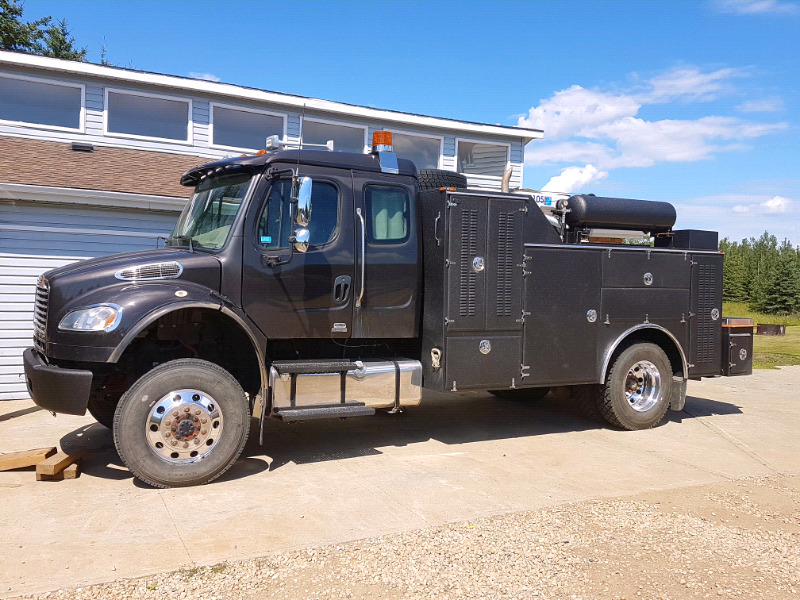 Kijiji Edmonton Heavy Trucks: Mobile Welding Mechanical Portable Lineboring Services