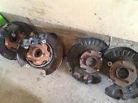 S13 parts 240sx/180sx 300zx hubs