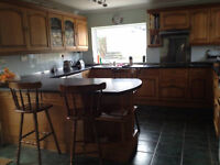 Room to let in friendly house in Saltash