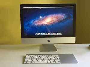 iMac 2011 21.5 pouces