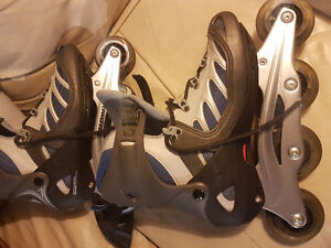 Rollerblades - Great shape - Two sets of Men's size 10