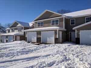 BRAND NEW  ready to move in 3BR Townhouses with attached garage
