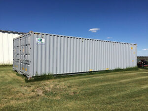 40 Foot Container / Sea Can