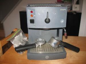 Machine à Expresso Krups