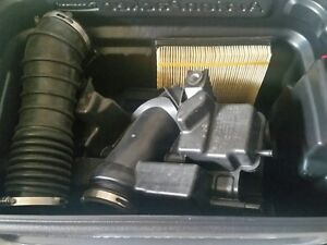 6.2 liter ford air intake /manifold parts