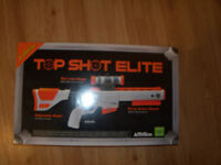 Cabela's Top Shot Elite for 360 - Sealed in the Box!! and game