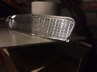 Grille Plymouth Valiant 1963