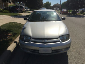 2003 Chevrolet Cavalier Coupe (2 door) Kitchener / Waterloo Kitchener Area image 4