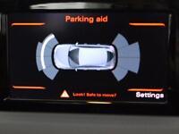 2014 AUDI Q3 2.0 TDI SE 5dr SUV 5 Seats