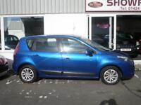 Renault Scenic 1.9 dCi Expression DIESEL MANUAL 2010/59