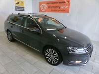 2012 Volkswagen Passat 2.0TDI ( 140ps ) BlueMotion Tech Sport