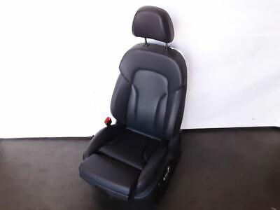 13-17 AUDI Q5 Driver Left Front Seat