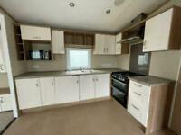 PEMBERTON MARLOW 39X12 RESIDENTIAL SPEC CARAVAN FOR SALE OFF SITE
