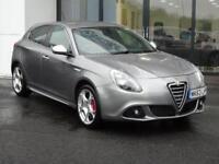 2013 Alfa Romeo Giulietta 2.0 JTDM-2 Sportiva 5dr