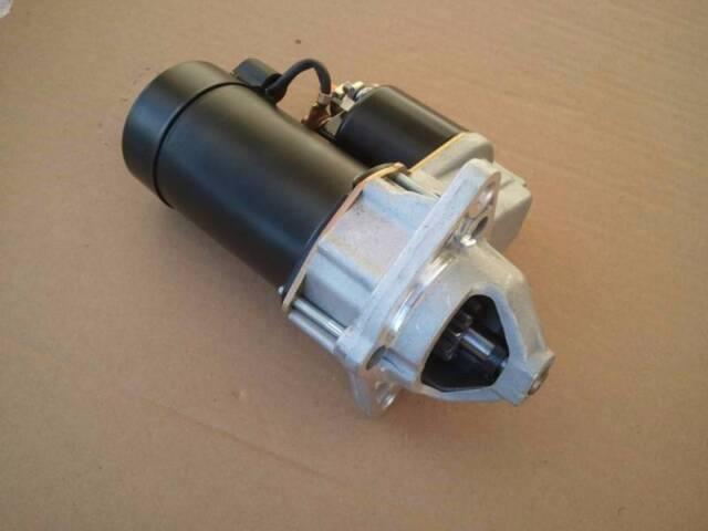 New Holden Barina Holden Combo Starter Motor Engine Engine Parts Transmission Gumtree