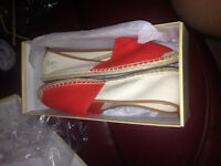 Meg by Michael kors shoes NEVER WORN SIZE 11