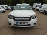 2011 FORD RANGER XL 4X2 S/C TDCI PICK UP DIESEL