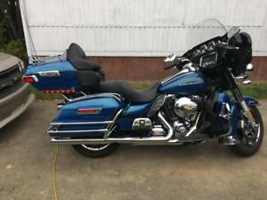 2014 Harley Davidson Ultra Classic Limited