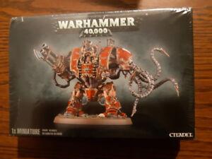 Warhammer 40K Hellbrute