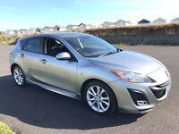 Mazda 3 sport D 2.2