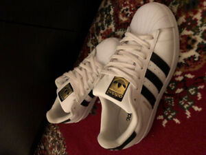 ADIDAS SUPERSTAR SHOES FOR SALE!