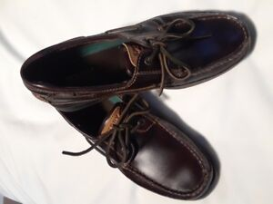 Sperry Topsider Mako Boat Shoe Size 10.5 NEW