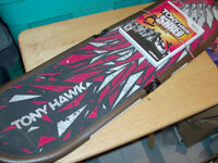 WII GAME TONY HAWK SHRED WITH BOARD MISSING DONGLE