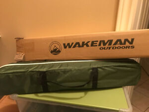 2 Person Tent - Wakeman Outdoors