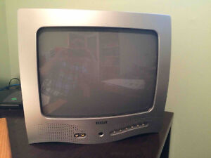 Three Televisions need a new home
