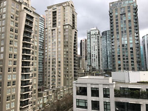 FURNISHED 1 BED, 1 BATH APT - Yaletown, best location you can fi