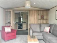 Static Caravan For Sale on Stunning 5* Owners Only Park, Near Leyburn