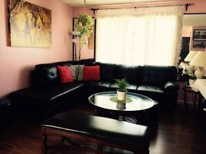 two mainfloor room for rent ( for asian female only)