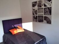 All Incl. Double Bedroom available in EXEC House share close to Thorpe Park Business Park in LS15