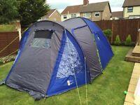 Hi-Gear Atakama 5 berth tent