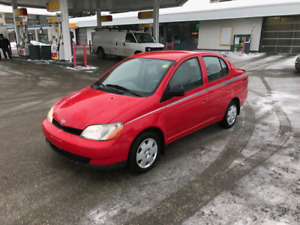 2002 Toyota Echo !!Very clean and well taken care of!!!