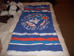 BLUE JAYS SLEEPING BAG