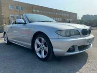 2004 (04) BMW 325 CI SE 2.5 Convertible | Hpi clear | MOT 07/22 | Heated seats.