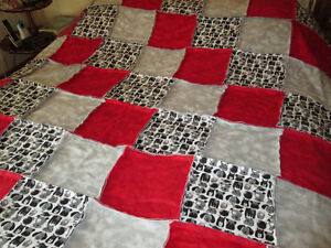 quilts for showers,birthdays, xmas, any size you would like Windsor Region Ontario image 5