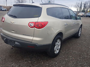 2011 Chevrolet Traverse LT AWD CERTIFIED 2 YEARS WARRANTY Includ London Ontario image 7