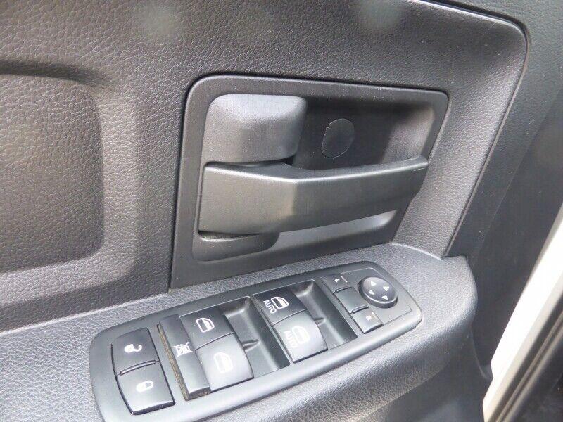 Image 11 Voiture Américaine d'occasion Dodge Ram 2500 2013