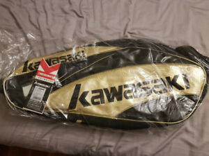 KAWASAKI 6 RACKET BADMINTON BAG