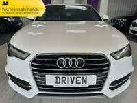 2016 Audi A6 2.0 TDI ULTRA S LINE 4d 188 BHP Saloon Diesel Manual
