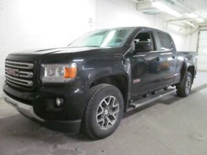 2015 Gmc Canyon 4WD SLE - Heated Seats, Bluetooth, Remote Start