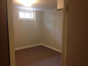 Close to UofS! 2 Bedroom Basement Suite - Available Sept 1st!