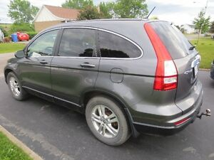 2011 Honda CR-V EX en excellente condition!