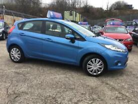 Ford Fiesta 1.25 ( 60ps ) 2010.5MY Edge **FINANCE THIS CAR**