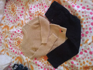 Size 5 girls outfit