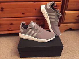 Adidas NMD R1 trainers